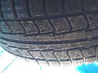 Bridgestone Blizzak MZ-02. Зимние, без шипов, износ: 60%, 1 шт