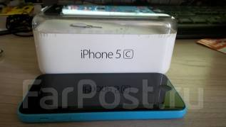 Apple iPhone 5c 32Gb. Б/у