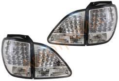 Оптика. Lexus RX300, MCU35, MCU10, MCU15 Двигатель 1MZFE. Под заказ