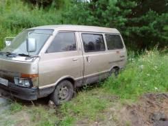 Nissan Largo. 122