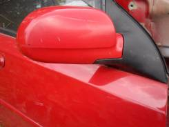 Зеркало заднего вида боковое. Chevrolet Lacetti