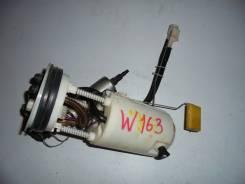 Топливный насос. Mercedes-Benz ML-Class, w163, W163 Двигатель M112