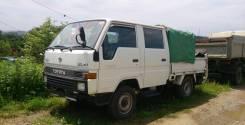 Половина кузова. Toyota Hiace Truck