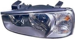 Фара. Hyundai Elantra, XD Двигатель G4GR. Под заказ
