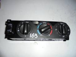 Блок управления климат-контролем. Mercedes-Benz ML-Class