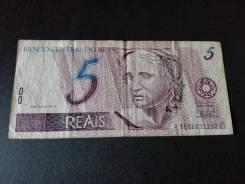 Реал Бразильский.