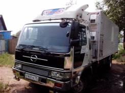 Hino Ranger FC. Продается грузовик Hino Ranger, 6 500 куб. см., 7 500 кг.