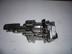 Колонка рулевая. Volkswagen Touareg, 7LA,, 7L6,, 7L7, 7LA, 7L6