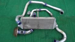 Интеркулер. Subaru Impreza WRX STI, GDB