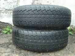 Bridgestone Dueler A/T. Летние, износ: 30%, 2 шт