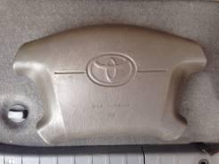 Подушка безопасности. Toyota Mark II, JZX100, GX100 Toyota Chaser, GX100, JZX100