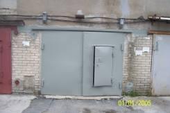 Гаражи капитальные. проспект 100-летия Владивостока 153, р-н Вторая речка, 18кв.м., электричество, подвал.