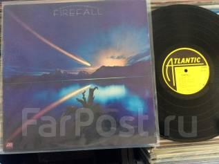 БЛЮЗ РОК! Файерфол / Firefall - Firefall - Первый Альбом - 1976 US LP