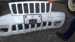 Бампер. Jeep Grand Cherokee
