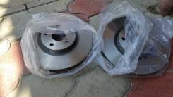 Тормозные диски передние JZA80 4POT. Toyota Supra, JZA80 Двигатели: 2JZGTE, 2JZGE