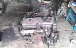 Продажа двигатель на Mitsubishi Libero CD8W 4D68
