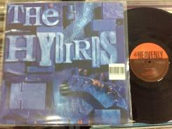 BRIT POP! Хайбёрдс / The Hybirds - Первый Альбом - UK LP 1998