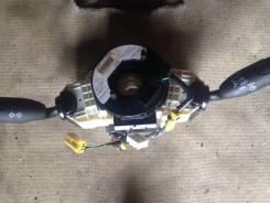 Блок подрулевых переключателей. Honda Insight, ZE3, ZE2 Двигатель LDA