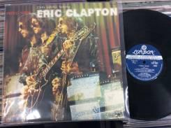 Эрик Клэптон / John Mayall feat. Eric Clapton - Primal Solos - JP LP