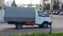ГАЗ 3302. Продается грузовик Газель, 2 500 куб. см., 1 500 кг.
