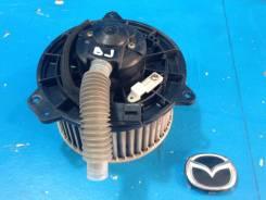 Мотор печки. Mazda Protege Mazda Familia, BJ5P, BJ3P, BJEP, BJFW, BJFP, BJ5W, BJ8W Mazda 323