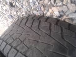 Bridgestone Winter Dueler DM-Z2. Всесезонные, износ: 60%, 1 шт