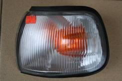 Габаритный огонь. Nissan Sunny, HB13, FNB13, B13, FB13