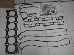 Ремкомплект двигателя. Toyota: Cresta, Supra, Mark II, Soarer, Chaser Двигатель 1JZGTE
