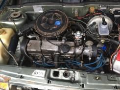 Двигатель в сборе. Лада 2108, 2108 Лада 2109, 2109 Лада 2110, 2110 Лада 21099, 2109
