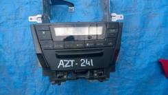 Блок управления климат-контролем. Toyota Caldina, ZZT241, AZT241, AZT246, ST246