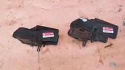 Датчик airbag. Subaru Legacy B4, BLE Subaru Legacy, BLE, BP5, BL5, BP9, BPE Двигатели: EZ30, EJ20X, EJ20Y, EJ253, EJ203, EJ204, EJ30D, EJ20C