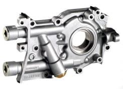 Насос масляный. Subaru Impreza WRX, VA, GF8, GE, GC8, GGB Subaru Impreza WRX STI, GGB, GE, GRF, GC8, GR, VA, GF8, GRB Двигатели: EJ25, EJ20, EJ257