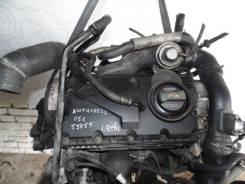 Двигатель в сборе. Volkswagen Sharan Двигатели: AUY, BVK. Под заказ