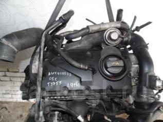 Двигатель в сборе. Volkswagen Sharan Двигатель AUY. Под заказ