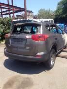 Бампер. Toyota RAV4, ALA49L