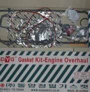 Ремкомплект двигателя LX / L6 / H07 / COSMOS / 50 % DYG ( К-т ) Р/К