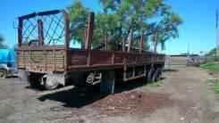 Лесовоз, 1998. Продам полуприцеп, 40 000 кг.