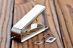 Резак SIM для iPhone от магазина Imega на Школьной