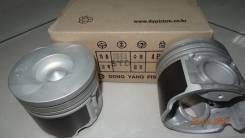 Поршень двигателя J3 / BONGO / 234104X940 / DONG YANG ( EA3 ) STD D=97 ( 2*2*3 ) Форкамера 45