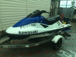 Kawasaki. Год: 2002 год