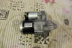 Стартер. Nissan Juke, YF15 Двигатель HR16DE