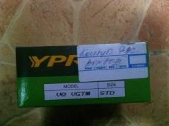 Кольца поршня двигателя / J3 / 230404X920 / YPR VQ VGT / SDG30044ZY / STD / D=97 mm ( 2*2.5*3 )