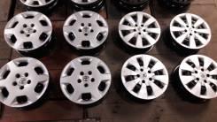 Toyota. 6.5x6.5, 5x114.30, ЦО 64,0мм.