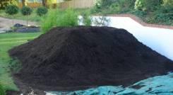 Породам землю чернозём доставка