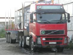 Volvo FH. Продам сцепку , 12 780 куб. см., 41 000 кг.
