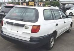Toyota Caldina. CT199, 3CE