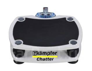 Виброплатформа Kampfer Chatter KP-1209. Под заказ