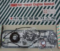 Ремкомплект двигателя 6D16 / D6BR / 20910-93A10 / 2091093A10 / Aero Town / 100% ( К-т ) полный Р/К