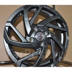 "NZ Wheels. 6.0x15"", 4x100.00, ET48, ЦО 54,1мм. Под заказ"