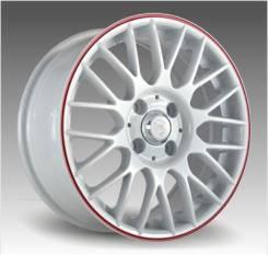 NZ Wheels. 6.0x15, 4x114.30, ET48, ЦО 66,1мм.